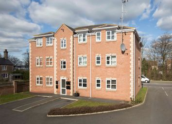 Thumbnail 3 bedroom flat for sale in Shire Lodge Close, Corby