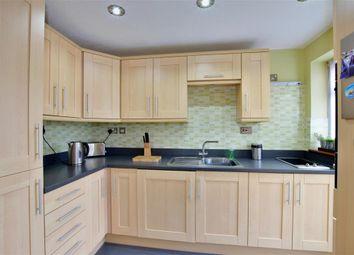 2 bed end terrace house for sale in Usborne Close, Staplehurst, Kent TN12