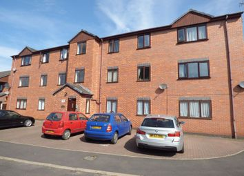 Thumbnail 2 bed flat for sale in Farmside Close, Bewsey, Warrington
