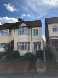 Thumbnail 3 bed end terrace house for sale in 44 St Leonards Avenue, Chatham, Kent