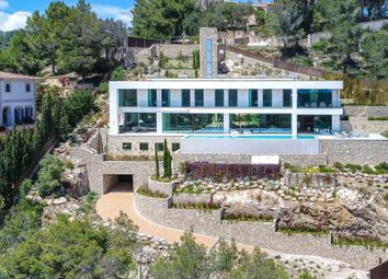 Thumbnail 5 bed villa for sale in Son Vida, Palma, Majorca, Balearic Islands, Spain