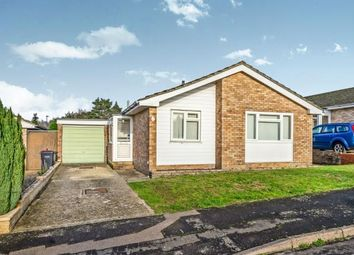 Thumbnail 3 bed bungalow for sale in Pinewood Way, Midhurst, West Sussex, .