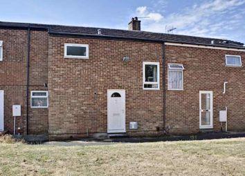 Thumbnail 2 bed terraced house for sale in Ballard Close, Basingstoke