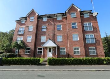 Thumbnail 2 bedroom flat for sale in Stoneyholme Avenue, Manchester