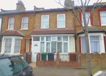 Thumbnail 3 bed terraced house for sale in Walthamstow, London, Uk