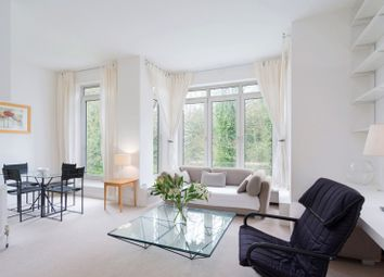Thumbnail 1 bed flat for sale in South Hill Park, Hampstead, London