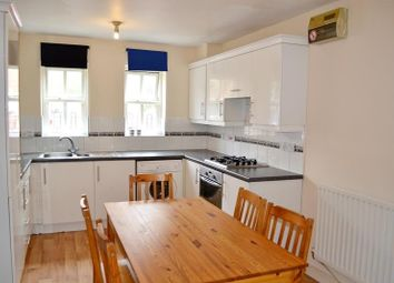 Thumbnail 3 bedroom terraced house for sale in Hadfield Close, Victoria Park, Manchester