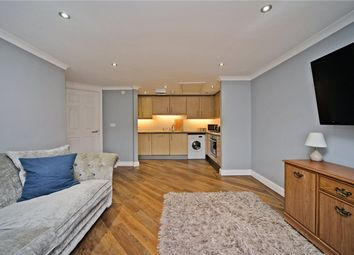 Thumbnail 2 bedroom flat to rent in Century House, 98-100 High Street, Banstead, Surrey