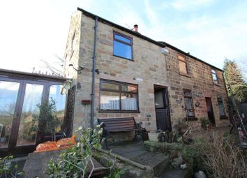 Thumbnail 3 bed detached house for sale in Front Street, Fritchley