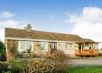Thumbnail 3 bed bungalow for sale in Hilltop, 3 Drew Avenue, Newton Stewart