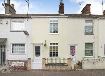 Thumbnail 1 bedroom terraced house for sale in Napoleon Place, Great Yarmouth