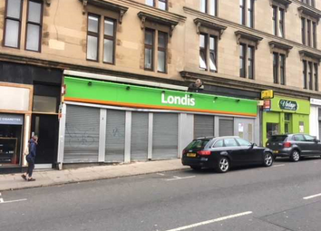Thumbnail Retail premises to let in Hyndland Street, Glasgow