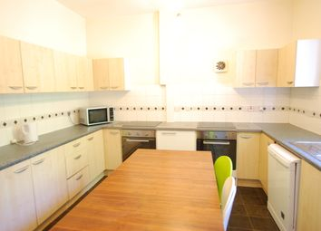 Thumbnail 7 bed end terrace house to rent in Spring Hill, Sheffield