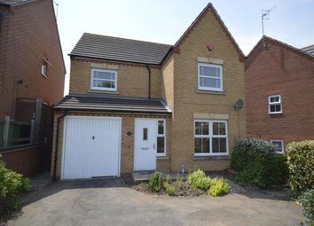 Thumbnail 4 bed detached house for sale in Church Avenue, Amblecote, Stourbridge