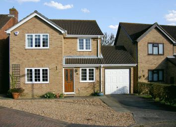 Thumbnail 3 bed detached house to rent in Sorrel Close, Locks Heath, Southampton