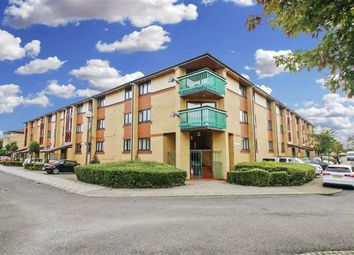 Thumbnail 1 bed flat for sale in Barrington Mews, Oldbrook, Milton Keynes