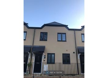 Thumbnail 3 bed terraced house to rent in Manor Rise, Nr Swindon