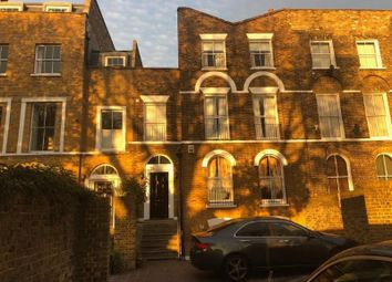 Thumbnail 4 bed terraced house for sale in 143 Peckham Rye, Peckham, London