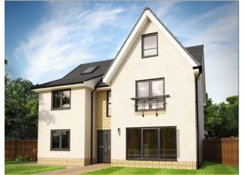 Thumbnail 4 bed detached house for sale in Dunbar