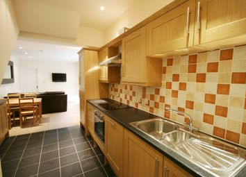 Thumbnail 3 bed flat to rent in Grosvenor Place, Jesmond, Newcastle Upon Tyne