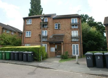 Thumbnail 1 bed flat to rent in Frogmore Close, Cippenham, Slough