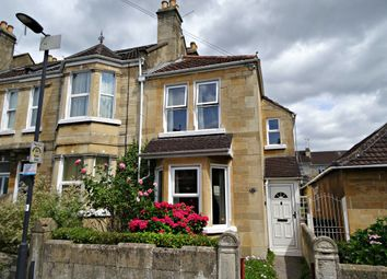 Thumbnail 2 bed end terrace house for sale in First Avenue, Oldfield Park, Bath