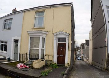 5 bed property for sale in Glanmor Crescent, Uplands, Swansea SA2
