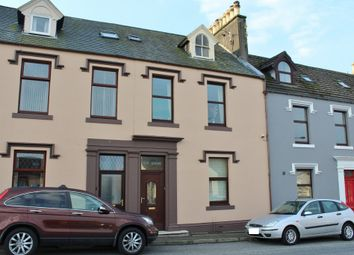 Thumbnail 3 bed terraced house for sale in Sior-Uaine, 6 Edinburgh Road, Stranraer
