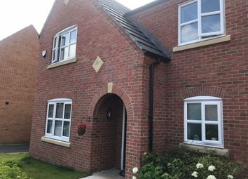 Thumbnail Room to rent in Hamilton Close, Warrington