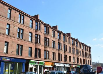 1 bed flat for sale in Maryhill Road, Flat 3/2, Maryhill, Glasgow G20
