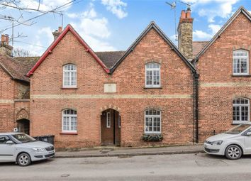 Thumbnail 2 bed terraced house for sale in Ermine Street, Ware, Hertfordshire
