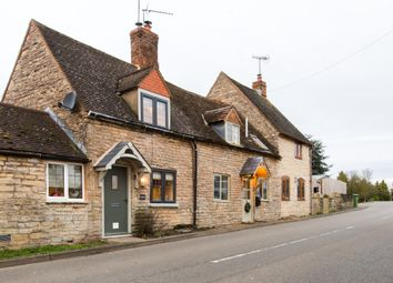 Thumbnail 2 bed cottage to rent in Grafton Lane, Binton, Stratford-Upon-Avon