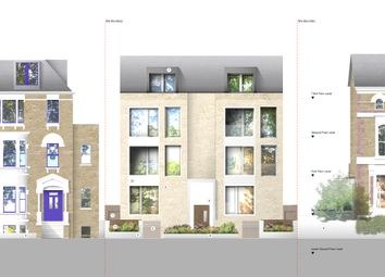 Thumbnail Commercial property for sale in Grosvenor Avenue, Canonbury, London