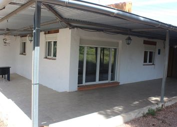 Thumbnail 2 bed country house for sale in Sax, Alicante, Spain