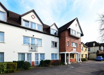 Thumbnail 2 bedroom flat for sale in Village Road, Enfield
