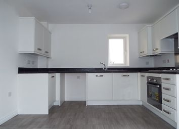 Thumbnail 2 bedroom flat to rent in Hearth House, Butterfield Gardens