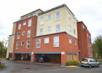 Thumbnail 2 bedroom flat for sale in Ernest Court, Hollands Road, Northwich, Cheshire