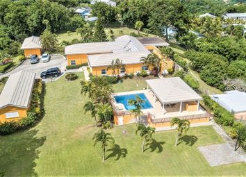 Thumbnail 4 bed villa for sale in Morne Jaloux, St. George, Grenada