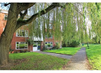 Thumbnail 2 bed flat to rent in Stanton Walk, Warwick