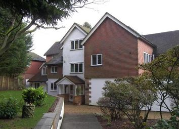Thumbnail 1 bed flat to rent in Hazel Grove, Hindhead