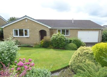 Thumbnail 3 bed bungalow for sale in Borrowdale Drive, Burnley, Lancashire