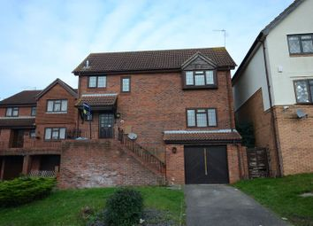Thumbnail 3 bedroom detached house to rent in Goldthorpe Gardens, Lower Earley, Reading