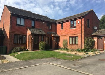 Thumbnail 2 bedroom terraced house to rent in Walmer Close, Southwater, Horsham