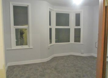 Thumbnail 1 bed flat to rent in Capworth Street, Leyton