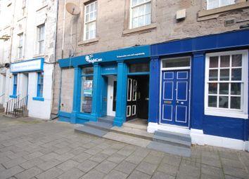 Thumbnail Retail premises to let in Charlotte Street, Perth