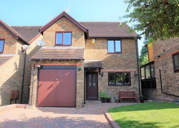 Thumbnail 4 bed detached house for sale in Walnut Grove, Hemel Hempstead