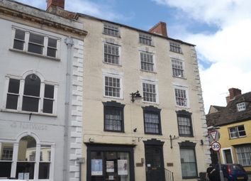 Thumbnail 2 bed flat to rent in 12 High Street, Wotton-Under-Edge
