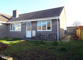 Thumbnail 2 bed bungalow for sale in St. Cleers Orchard, Somerton