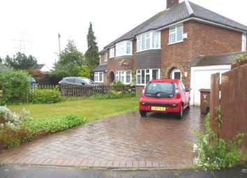Thumbnail 3 bedroom detached house to rent in Robindale Avenue, Earley, Reading