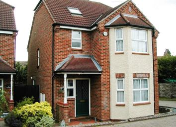Thumbnail 4 bedroom detached house to rent in Southwold, Symonds Green, Stevenage